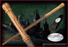 """Gregory Goyle Wand 15"""" Replica NIB from Harry Potter Movie w/ Name Plate"""