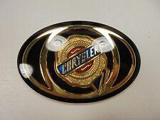 05-10 Chrysler Town & Country 300 New Grille Medallion Emblem Gold Mopar Oem