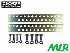 Mocal Enfriador De Aceite/Eléctrico Ventilador De Refrigeración Universal montajes de soportes de montaje OZ