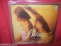 FRANCIS LAI - Bilitis  LP OST  1977  ITALY EX