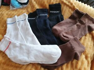 Mens Donnay Socks Bundle