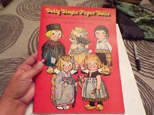 1978 Dolly Dingle Paper Dolls