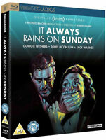It Always Rains On Sunday Blu-Ray Nuovo Blu-Ray (OPTBD2399)