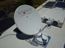 Autosat S2 Fully Automatic Satellite TV Dish. Top of the Line Equipment