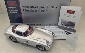CMC 1:18 Scale Mercedes Benz 300 SLR (1955)