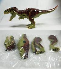 NEW Lego T-Rex Tyrannosaurus Rex Minifigure - Jurassic World Park Dinosaur 5887