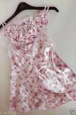 Satin Everyday Babydoll Nightwear for Women