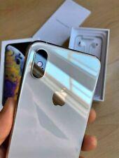 White iPhone Xs Max 512 Gb Unlocked Ricondizionato Grade A