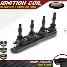 Ignition Coil Pack for Holden Barina Combo Astra TS AH Tigra XC Z18XE 1.8L