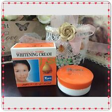 1 Yoko Whitening Cream Face Skin Lightening w/ UV Protection Remove  Dark Spots