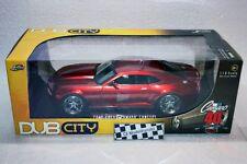 Chevrolet Camaro Concept • 2006 • NEU • Jada • 1:18