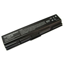 4400mAh Laptop Battery For Toshiba Satellite L300  - PA3534U