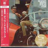 DILLARD & CLARK-FANTASTIC EXPEDITION OF DILLARD...-JAPAN MINI LP CD Ltd/Ed G00