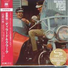 DILLARD & CLARK-FANTASTIC EXPEDITION OF DILLARD...-JAPAN MINI LP CD Ltd/Ed G00