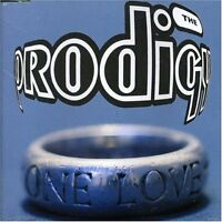 Prodigy One love (1993) [Maxi-CD]