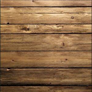 "Sugartree 12 x 12"" 2 sheets scrapbooking paper - Barn wood - Single sided"