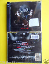 2 cds,cd,heavy metal,black sabbath,reunion,war pigs,iron man,paranoid,psycho man
