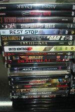 ca 140 Stück Sammlung DVD 18