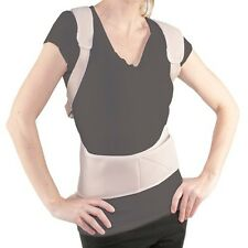 North American Health and Fitness Unisex Large Magnetic Posture Corrector