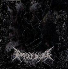 Temple Nightside - Condemnation CD 2013 black metal Australia