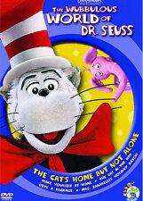 The Wubbulous World of Dr. Seuss [08]: T DVD