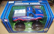 2003 ATLANTA BRAVES monster truck
