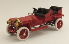 Rio 4386 - Thomas Flyer Stradale rouge - 1908     1/43