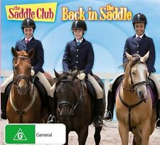 The Saddle Club - Back In The Saddle