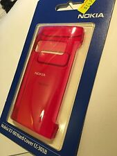 Nokia X7-00 Fitted Hard Cover in Pink CC-3018 - Original. Brand New in packaging