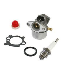 """Carburetor For John Deere JS61 JS63 JS63C JS63E 21"""" Cut Walk Behind LawnMower"""