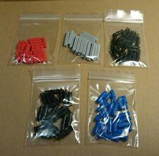 100x LEGO Technic Parts Job Lot Connector Pins Pieces - 2780, 43093, 32062, 4519