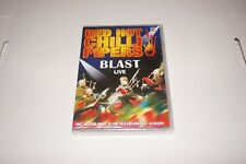 RED HOT CHILLI PIPERS BLAST LIVE DVD (2008)