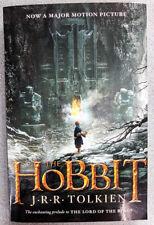 The Hobbit (Movie Tie-In) by J. R. R. Tolkien (2013, Paperback)