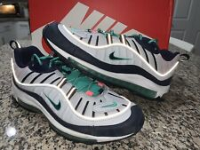 "Pre Owned Nike Air Max 98 ""South Beach"" Size 11.5"