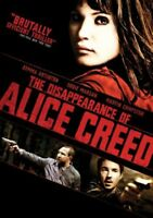 The Disappearance of Alice Creed [New DVD]