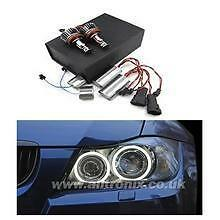 H8 40w Angel Eye Upgrade - BMW 3 Series E90 2009+ LCI Angel Eyes