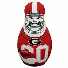 Georgia Bulldogs Bop Bag