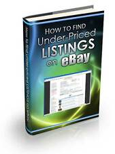 Expert 1 on 1 eBay Buying Training/Coaching/Consulting