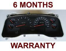 2002 2003 Dodge Dakota & Durango Instrument Cluster - 6 Months Warranty