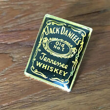 Seltener Jack Daniels Pin - Wie Neu!