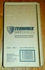Terminix SafeShield natural indoor outdoor insect pest control spray 16oz