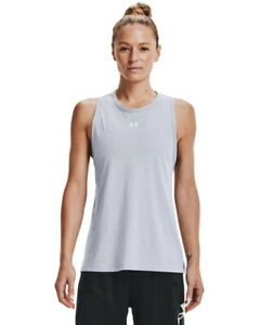 Under Armour Women's UA Muscle Tank Top 1369367 - New 2021