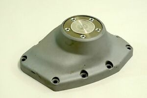 Harley Davidson Twin Cam Camshaft Cover Grey 25362-01A Like New