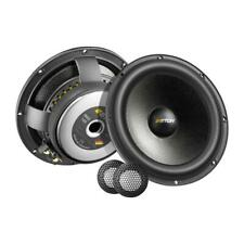 ETON MAS 160 2-Wege Lautsprecher composystem car speaker 70/140 Watt 16cm 1 Paar