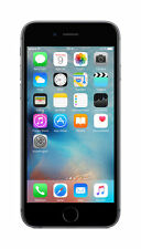 Smartphone Apple iPhone 6s - 128 Go - Gris Sidéral