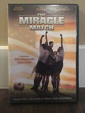 The Miracle Match (DVD, 2006)