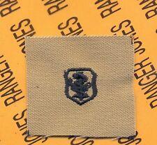 USAF Air Force Medical NURSE Qualification Desert badge patch