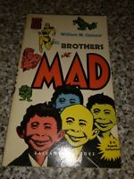 The Brothers MAD - MAD Magazine Paperback