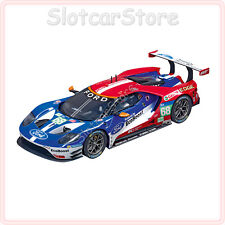 Carrera Ford GT, No. 68 Rennwagen, 1:24 (20023832)
