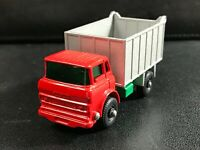 Near Mint ~ LESNEY Matchbox Series No.26 G.M.C. Tipper Truck~ More Listed~ EXC